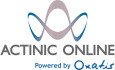 Import and manage orders from Actinic Online