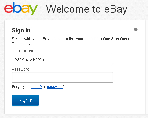 how to close your ebay account